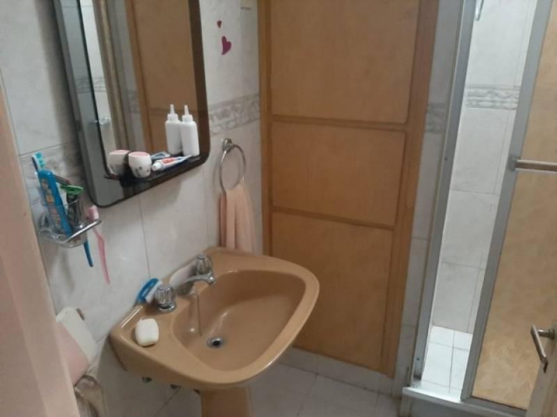 Baño PA