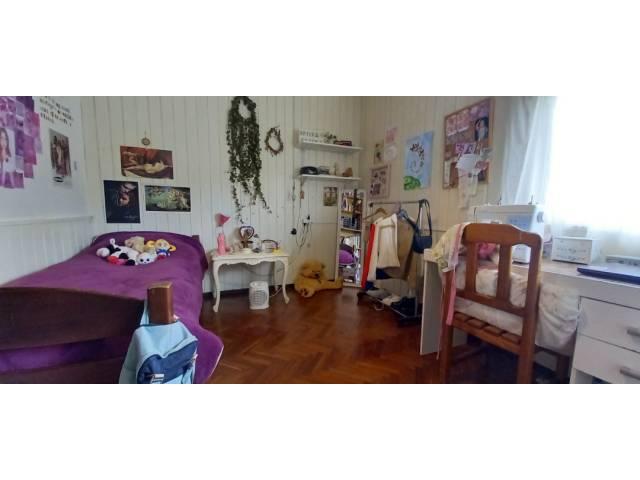 Dormitorio 1 al frente