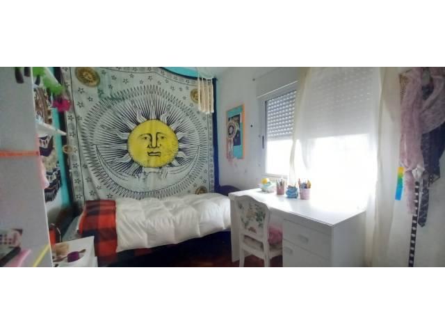 Dormitorio 3 al contrafrente