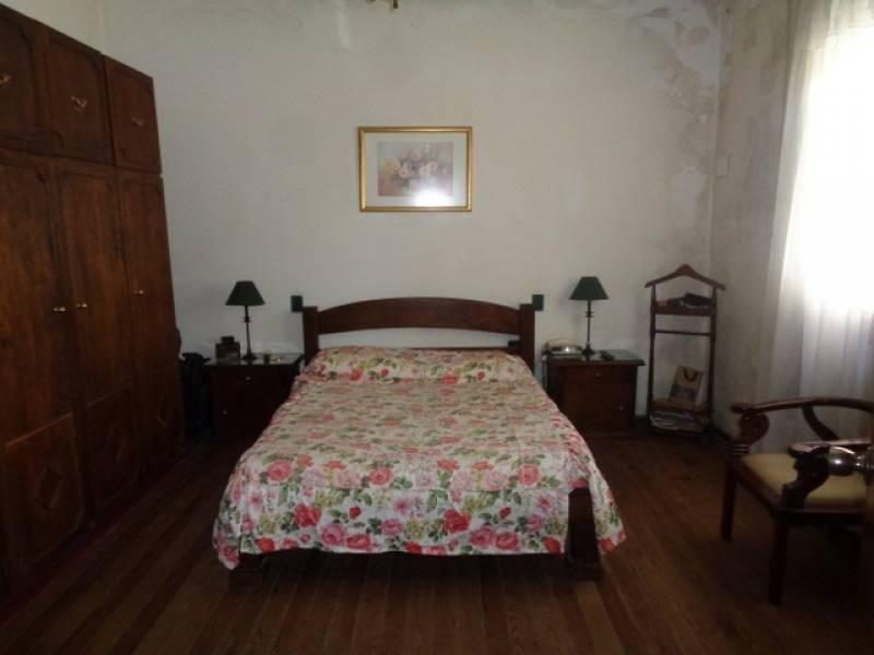 Dormitorio al frente