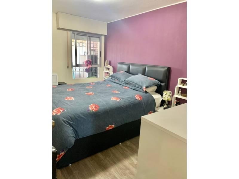 Dormitorios super luminosos
